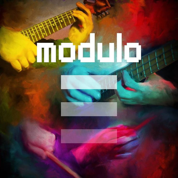 Exciting! The Waikato based band Modulo have released their first EP called Late Home. Listen to the tracks on Bandcamp or Soundcloud.   And guess who did their cover art. Me! It's colourful textured layered and somewhat moody - like Modulo's music.  Have a listen and tell me what you think!