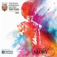 Royal Edinburgh Military Tattoo, 2016