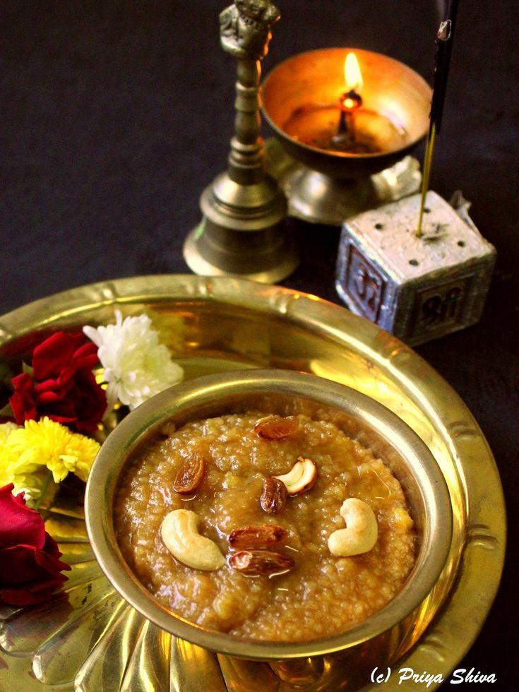Varagu Arisi Sakkarai Pongal - Sweet #Pongal made with kodo millet!