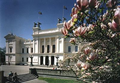 Lund University <3