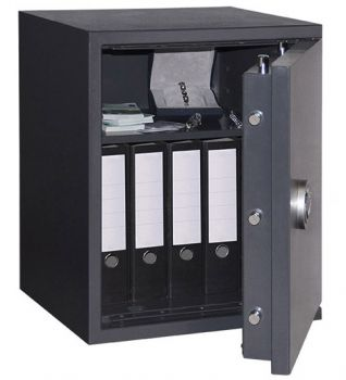 Tresor Widerstandsgrad 1 EN 1143-1 Security Safe 1 3-66