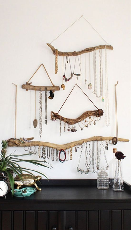 Amazing Do you have a ton of jewelry but you dont know how to store it neatly? If you do…