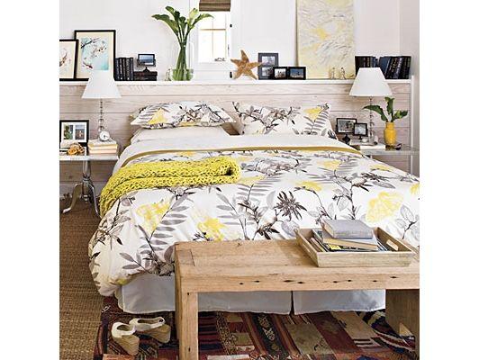 Master Suite Bedroom - Home and Garden Design Idea's