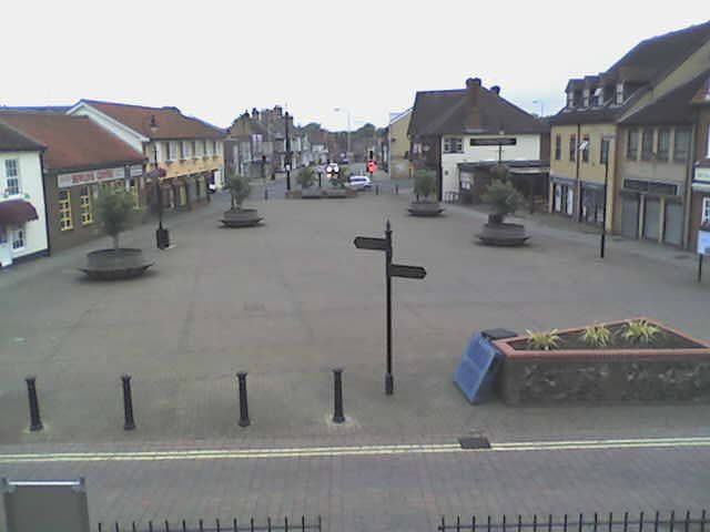 Brandon - United Kingdom Live webcams City View Weather - Euro City Cam