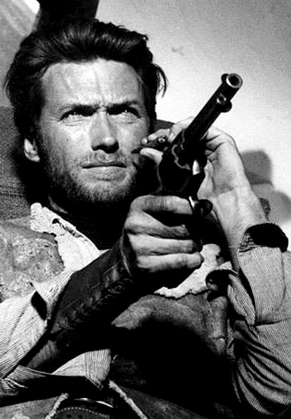 *m. Clint Eastwood