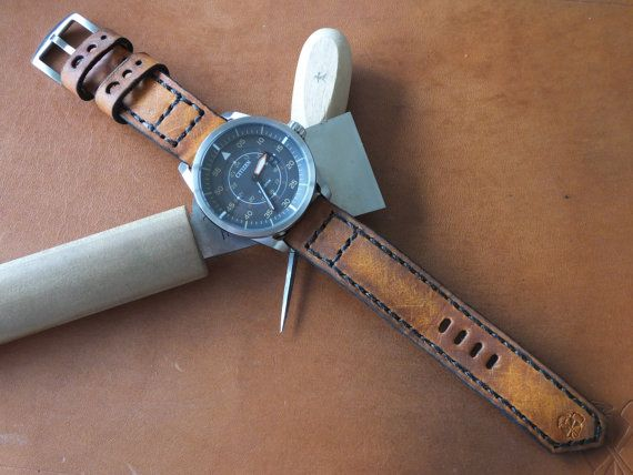 how to tighten a watch strap