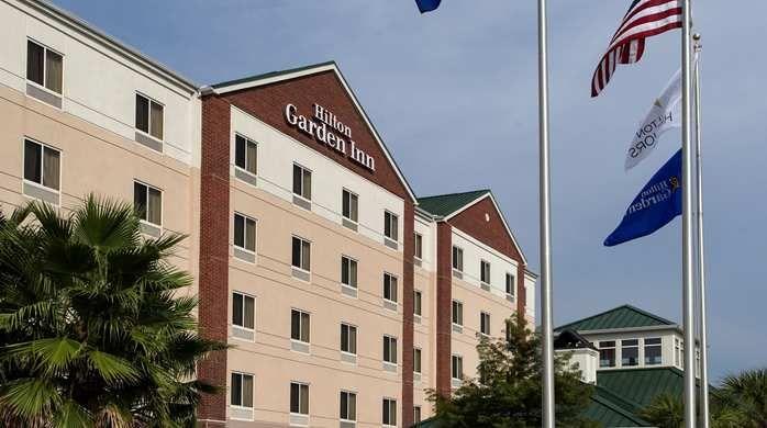 Hilton Garden Inn West Monroe Hotel, LA   Directly Across The Street From  The Ike