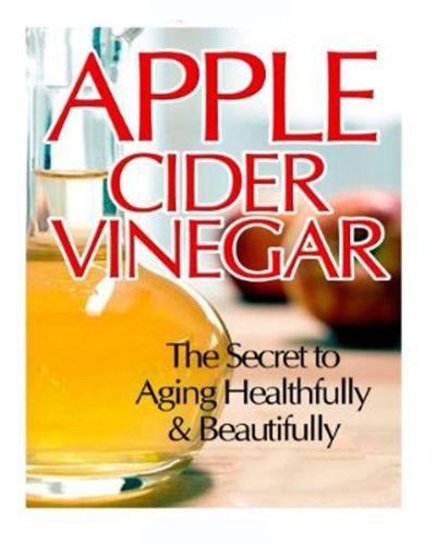 Apple Cider Vinegar For Beautiful Hair and Skin