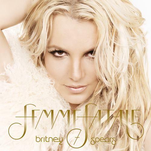 Baixar Britney Spears – Femme Fatale (2011) Download MP3 Gratis