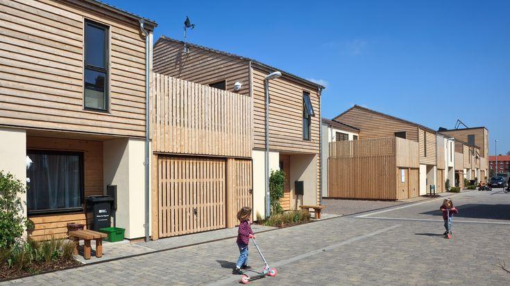 Les 10 meilleures images du tableau co quartier sur pinterest design urbain eco quartier et - Penthouse ac du square one studio ...