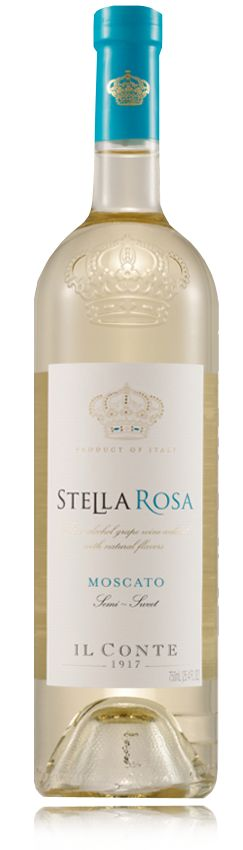 Absolutely....terrific! moscato sweet wines | about moscato stella rosa moscato is a semi sweet wine from the ...