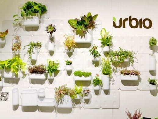 Versatile Urbio System Plants Office Supplies Legos Saw This On Shark Tank Gardening And