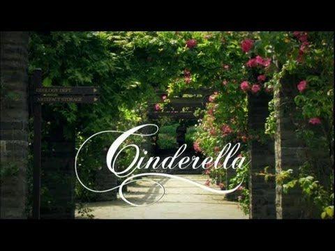 BBC Modern Fairy Tales (2008) Cinderella http://www.youtube.com/watch?v=x2A7w3-zPsk