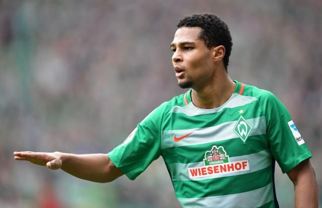 #rumors  Transfer news: Former Arsenal youngster Serge Gnabry poised to leave Werder Bremen for Hoffenheim