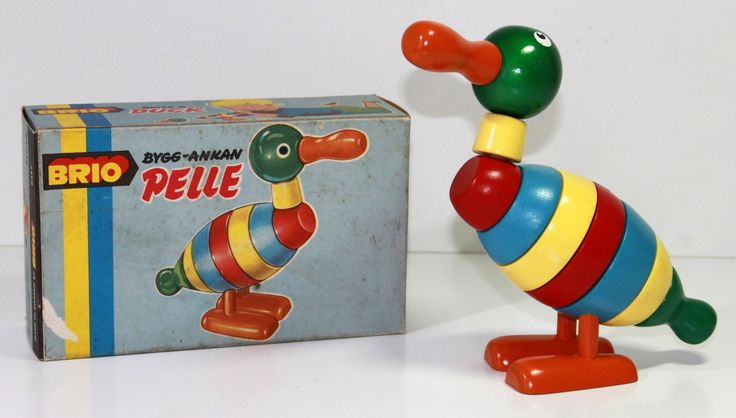 wooden vintage toys - Google Search