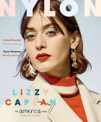 November 01, 2016 issue of NYLON. With its unique sense of style and a keen pop culture sensibility, Nylon gives today's young woman a modern twist to fashion, beauty, music and more. Available now at WCL via Zinio.