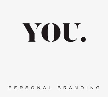 YOU. Personal Branding. Comming Soon.
