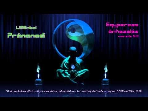 LiMEntal Pránanadi - Egyperces önkezelés v5.3 - YouTube