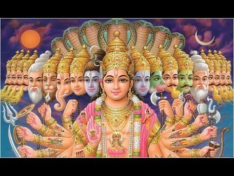 Hindulaisuus - YouTube