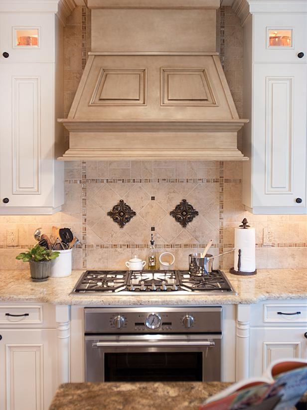 1000 idées sur le thème traditional kitchen backsplash sur ...