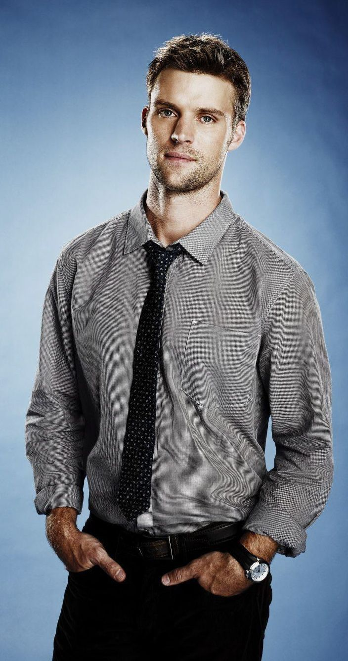 Jesse Spencer. Boy do I love a man in uniform! Oh how I LOVE LOVE LOVE Chicago Fire❤❤