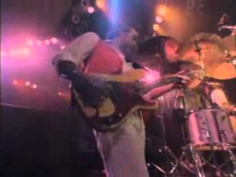 Fleetwood Mac - The Tango In The Night Tour [Full Concert] - YouTube