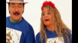 Yo Quiero Caminar - La Brujita Tapita, via YouTube.