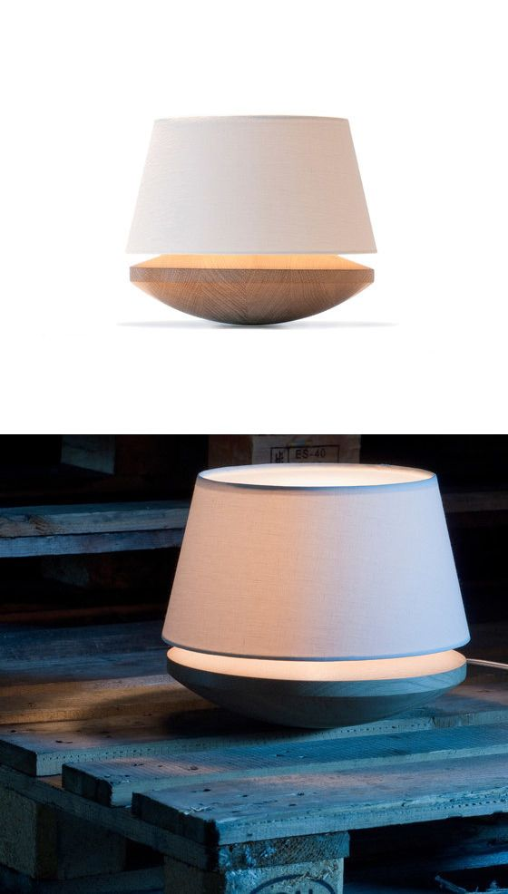 Wiege Kjell Table Lamp                                                                                                                                                                                 More