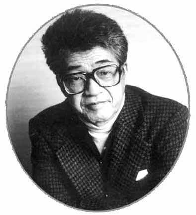 安部公房 簡介 (あべ こうぼう,1924年3月7日-1993年1月22日)