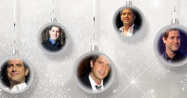 A festive banner shared by @jannie_de_ruiter to our FB page Thank You #sebsoloalbum #sebdivo #sifcofficial #ildivofansforcharity #sebastien #izambard #sebastienizambard #ildivo #ildivoofficial #ildivoamorypasion #sebontour #ildivotour #singer #band #musician #music #concert #composer #producer #artist #french #handsome #france #instamusic #amazingmusic #amazingvoice #greatvoice