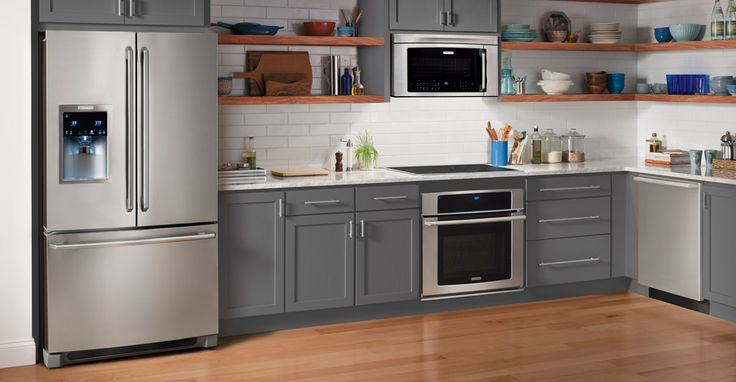 Electrolux Appliances Electrolux 24'' Built-In Dishwasher with IQ-Touch™ Controls EI24ID50QS