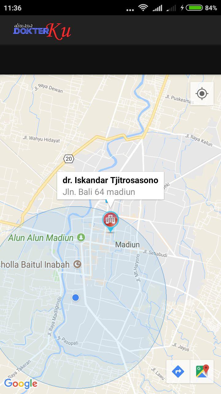 Pin di Tutorial Membuat Aplikasi Android Google Maps