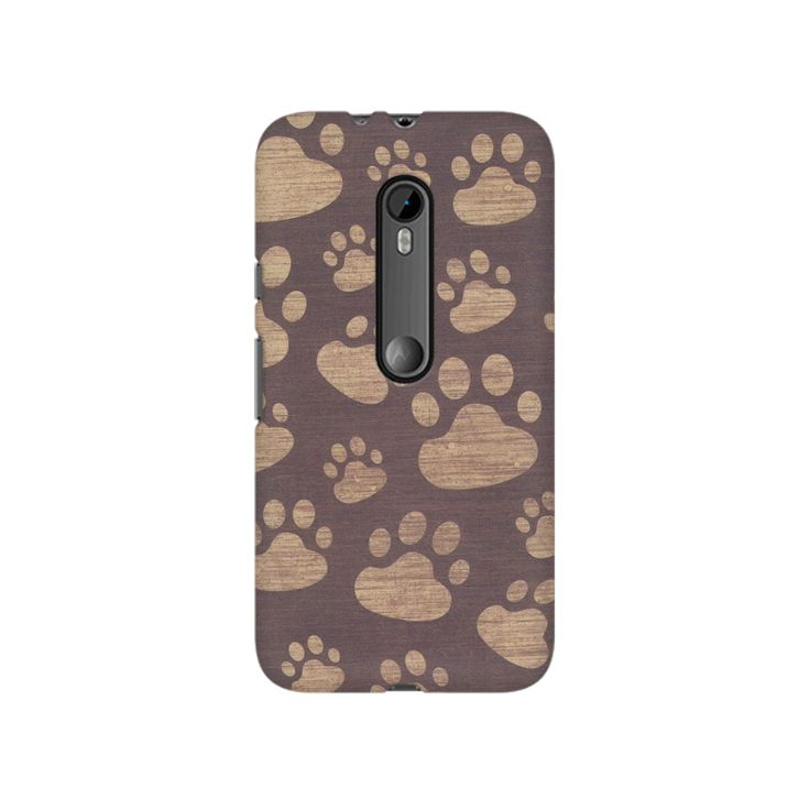 Cat Brown Legs Moto X Play Mobile Case - ₹449.00 INR