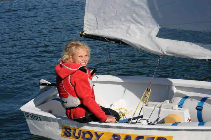 Making Waves – £100,000 Investment Could Get More Kids Involved In UK Sailing Courses