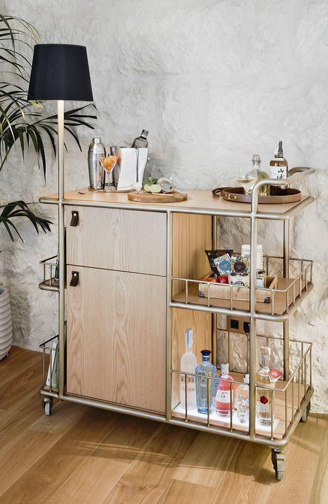 THE TROLLEY FAMILY | Palma De Mallorca | Spain | Furniture 2017 | WIN Awards