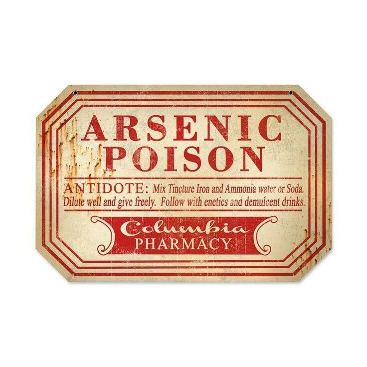 Poison #4