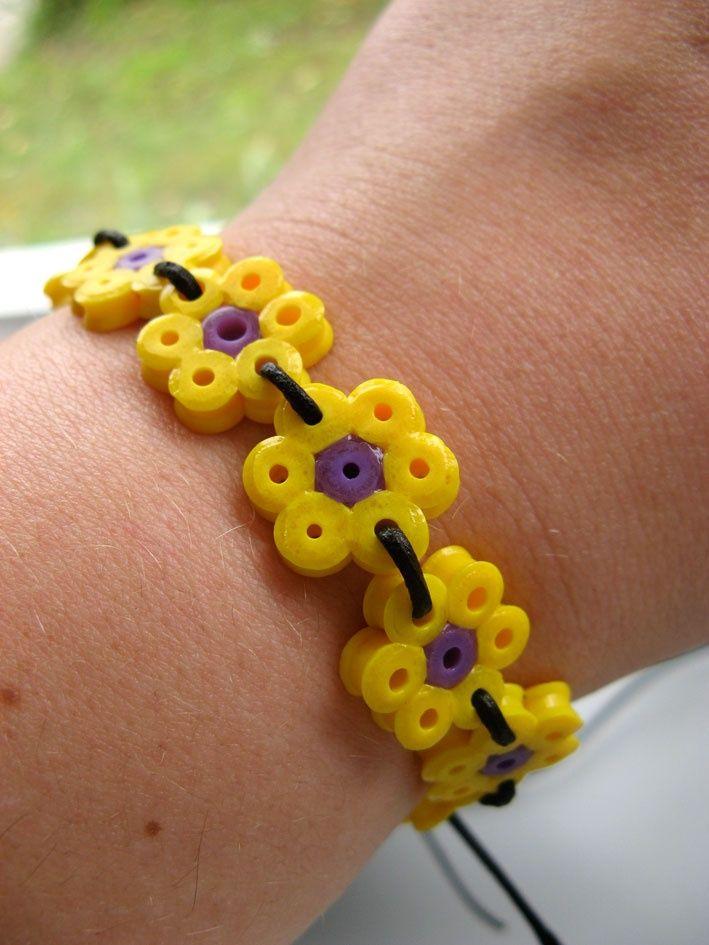 25 best Perler beads images on Pinterest - deko für küche