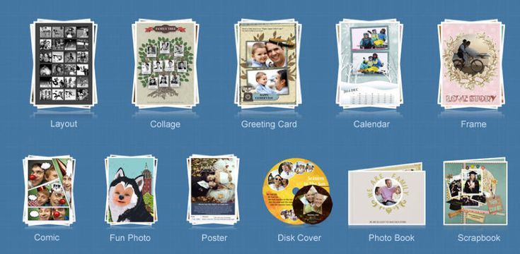 Picture Collage Maker 3 for Mac makes photo collage creation easy