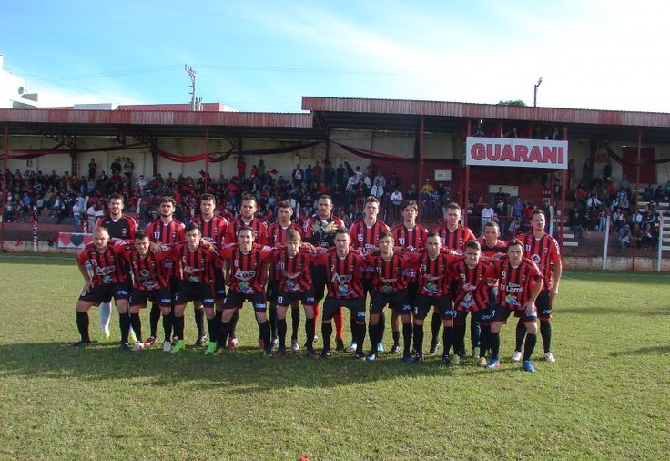 Um dos maiores clássicos do futebol do Oeste catarinense faz parte das festividades de aniversário do Clube Esportivo Guarani, de São Miguel do Oeste. Fundado em 7 de setembro de 1947, o Bugre em 2
