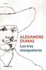 Los tres mosqueteros - Alexandre Dumas