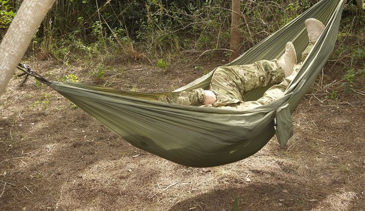 Cocoon Hammock with Travelsoft Filling