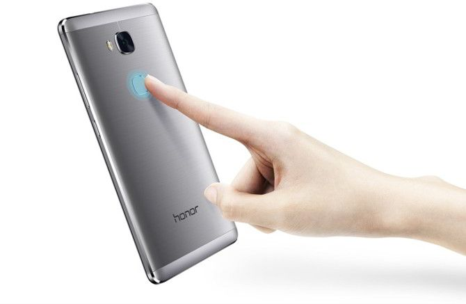 Lee Ya a la venta el barato (US$ 199) y poderoso Huawei Honor 5X