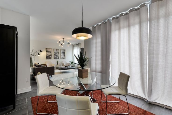 Drawing Room Firm Toronto