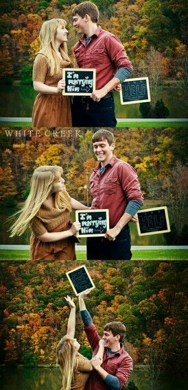 Funny couple photography!