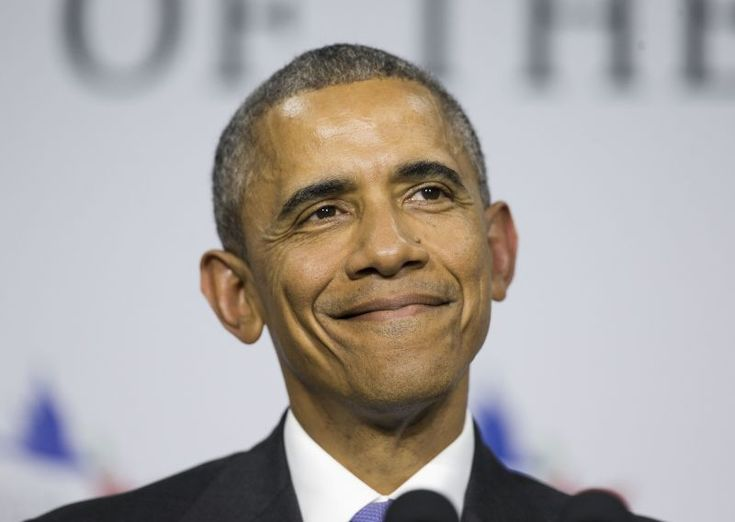 25 Facts About Barack Obama