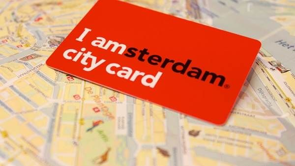 The I Amsterdam card covers entry to the museums as well as discounts on other attractions, a free canal cruise and unlimited use of GVB public transport (trams, buses and metro). There are three different versions available – 24 hours (€49), 48 hours (€59) and 72 hours (€69).