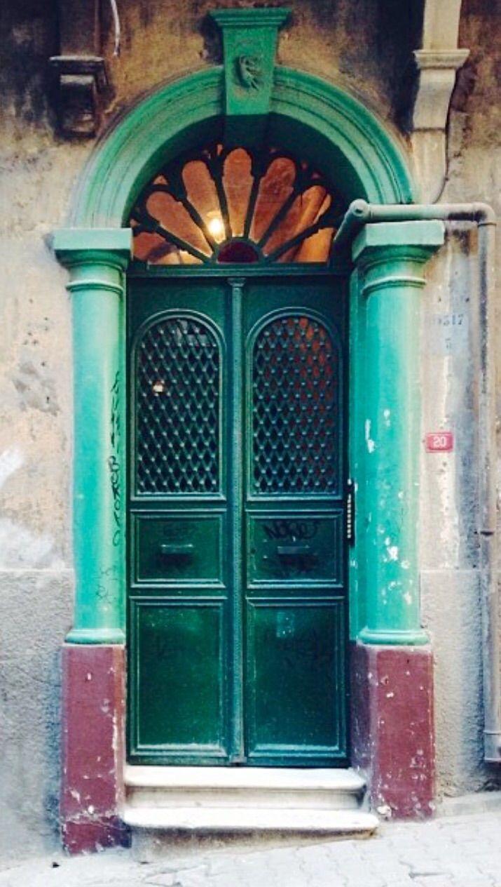 ~Istanbul, Turkey
