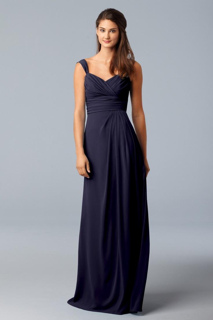 182 best Bridesmaid dresses images on Pinterest | Short wedding ...