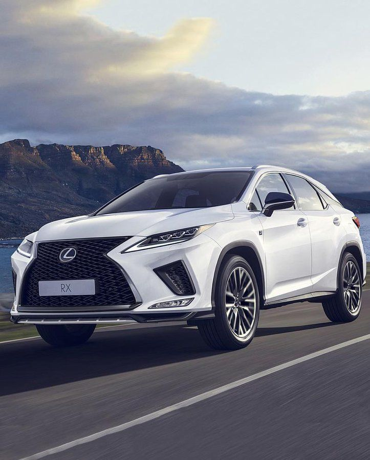 Convenience Without Compromise Drive Home In The Refined 2020 Lexusrx This Winter During Our December To Remember Sales E Lexus Rx 350 Lexus Dealership Lexus