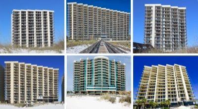 Phoenix X Condo For 1 Br Orange Beach Real Estate 398 000
